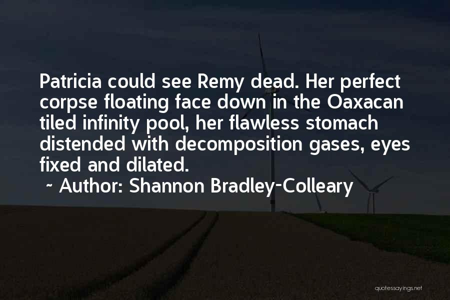 Shannon Bradley-Colleary Quotes 1799606