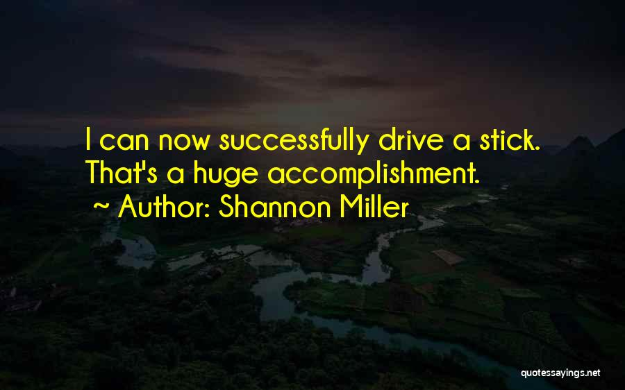 Shannon Miller Quotes 1025285