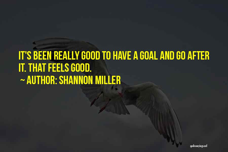 Shannon Miller Quotes 1048703