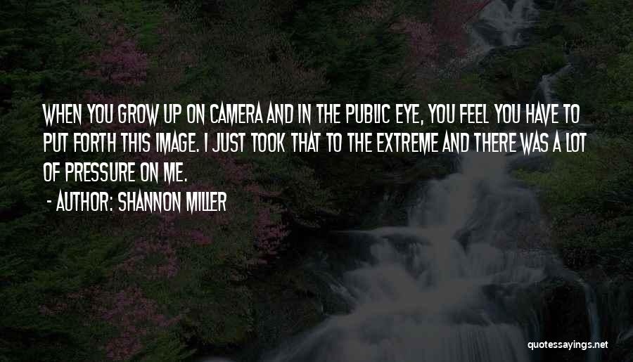 Shannon Miller Quotes 1100776