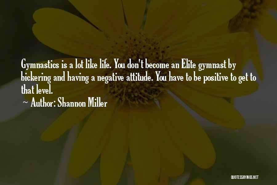 Shannon Miller Quotes 1261098