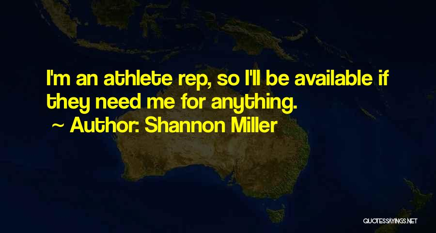 Shannon Miller Quotes 1452045