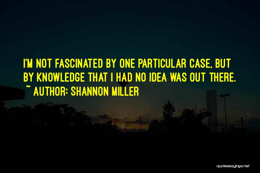 Shannon Miller Quotes 1507949