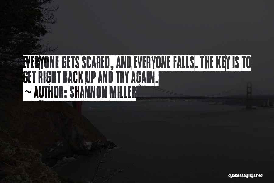 Shannon Miller Quotes 1553828