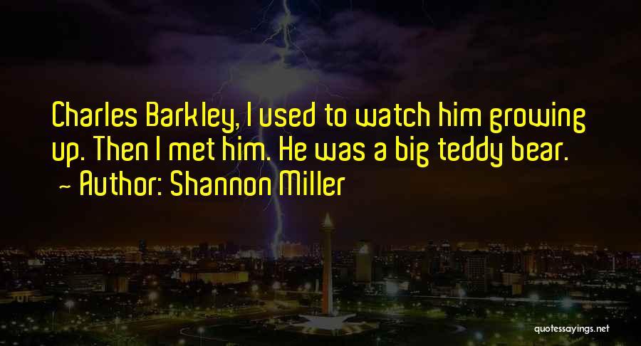 Shannon Miller Quotes 1594203