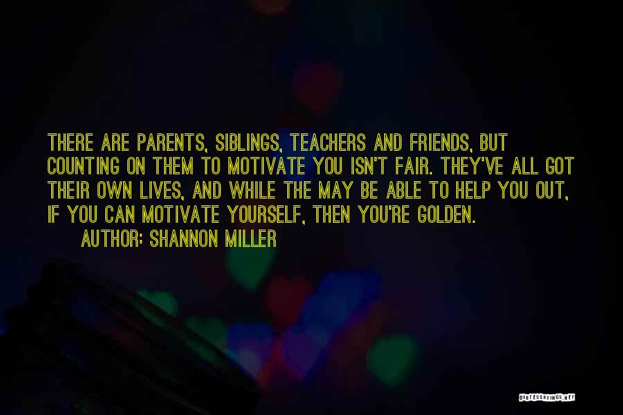 Shannon Miller Quotes 1793737