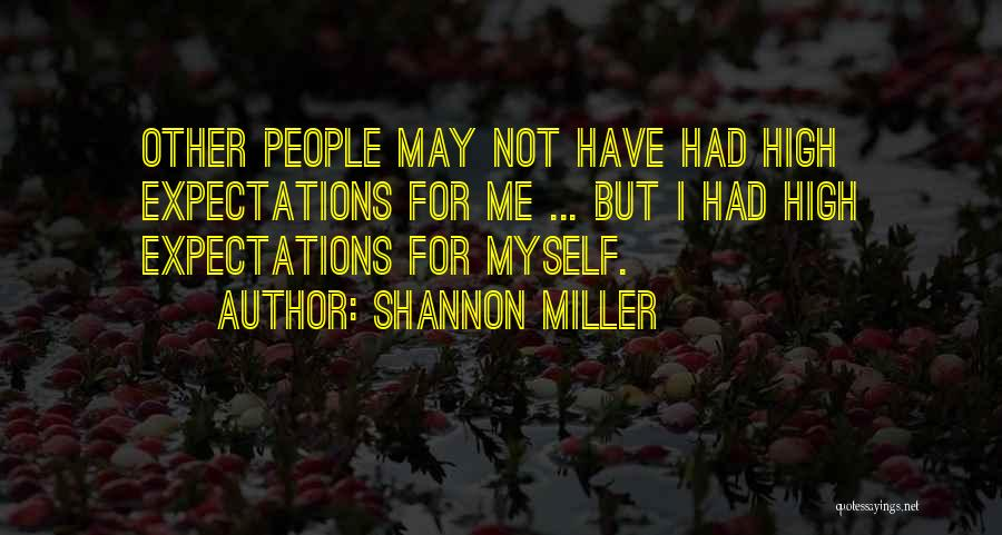 Shannon Miller Quotes 1813491