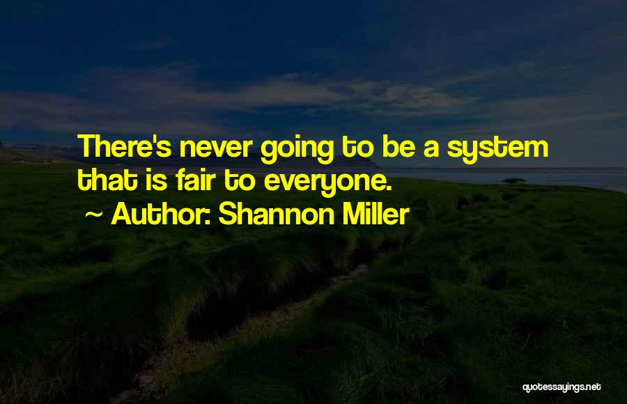 Shannon Miller Quotes 183737