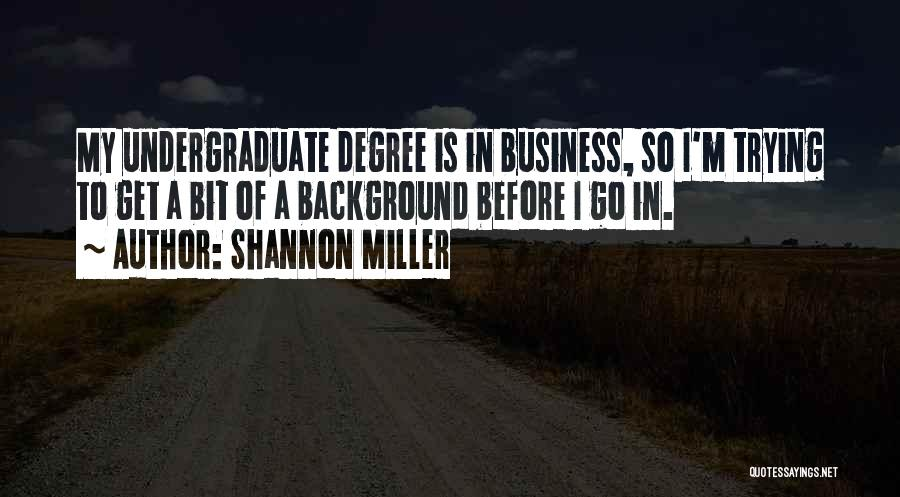 Shannon Miller Quotes 1872588