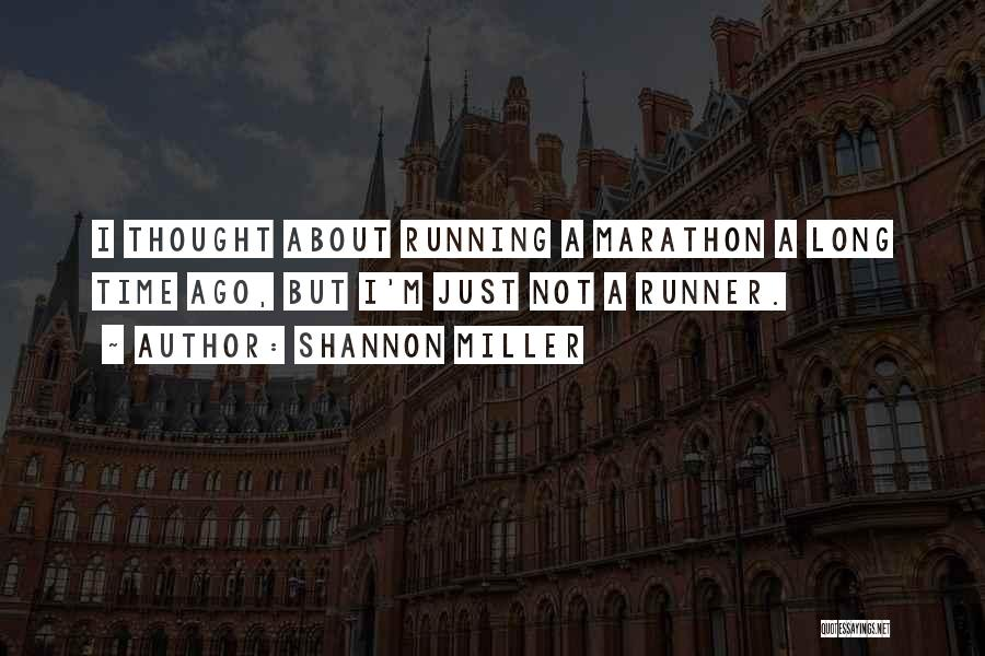 Shannon Miller Quotes 1942828