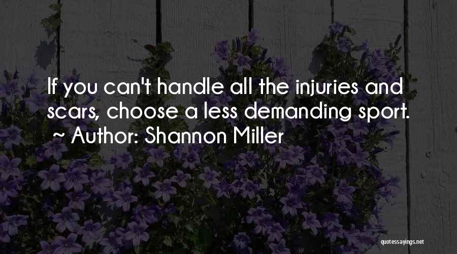 Shannon Miller Quotes 1969396