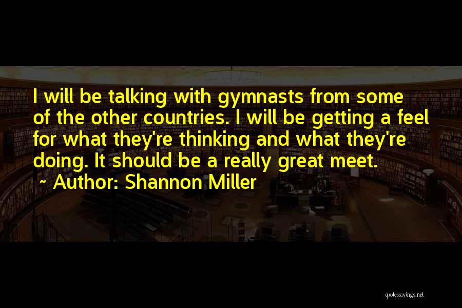 Shannon Miller Quotes 1989081