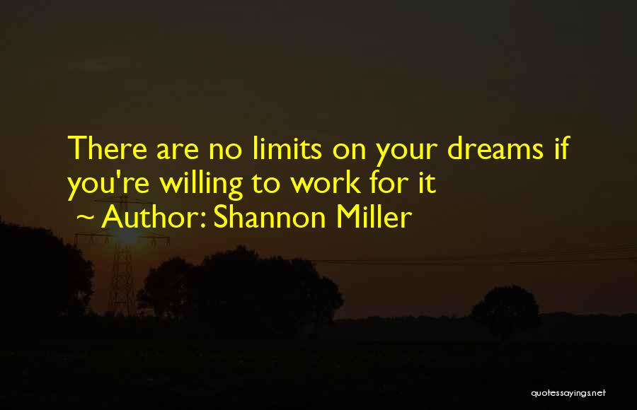 Shannon Miller Quotes 2151321