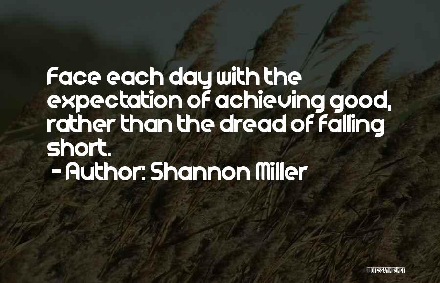 Shannon Miller Quotes 549424