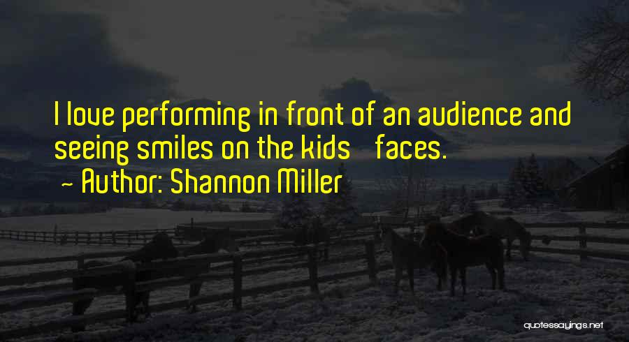 Shannon Miller Quotes 654241