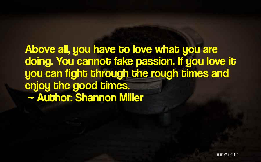 Shannon Miller Quotes 917333