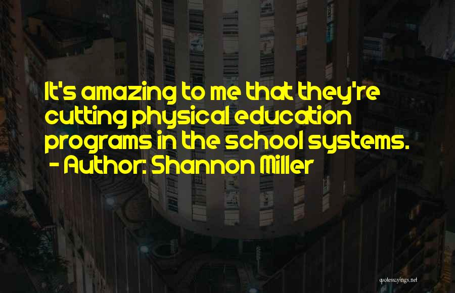 Shannon Miller Quotes 981637