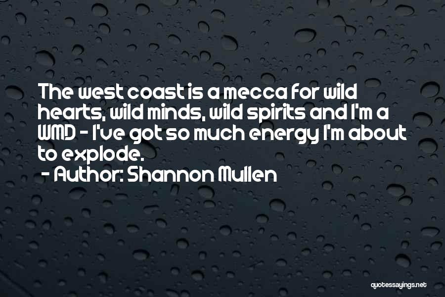 Shannon Mullen Quotes 1542010