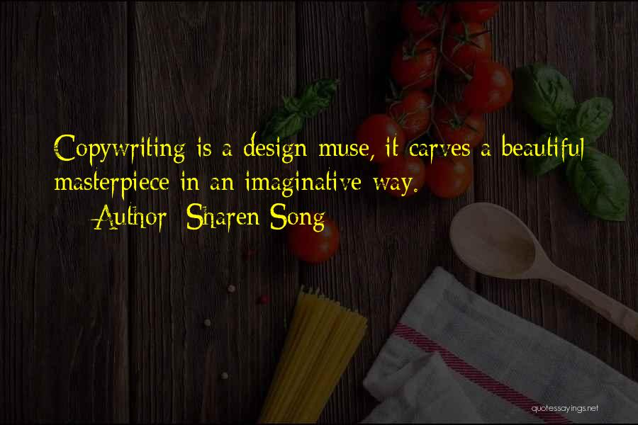 Sharen Song Quotes 610976