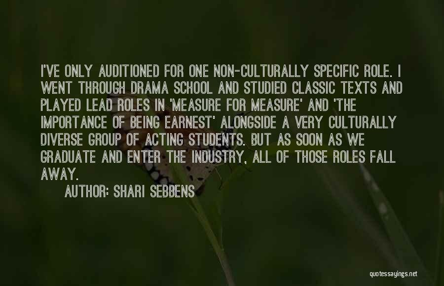 Shari Sebbens Quotes 1677314