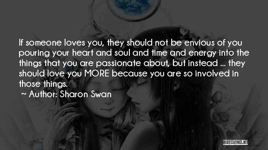 Sharon Swan Quotes 938918