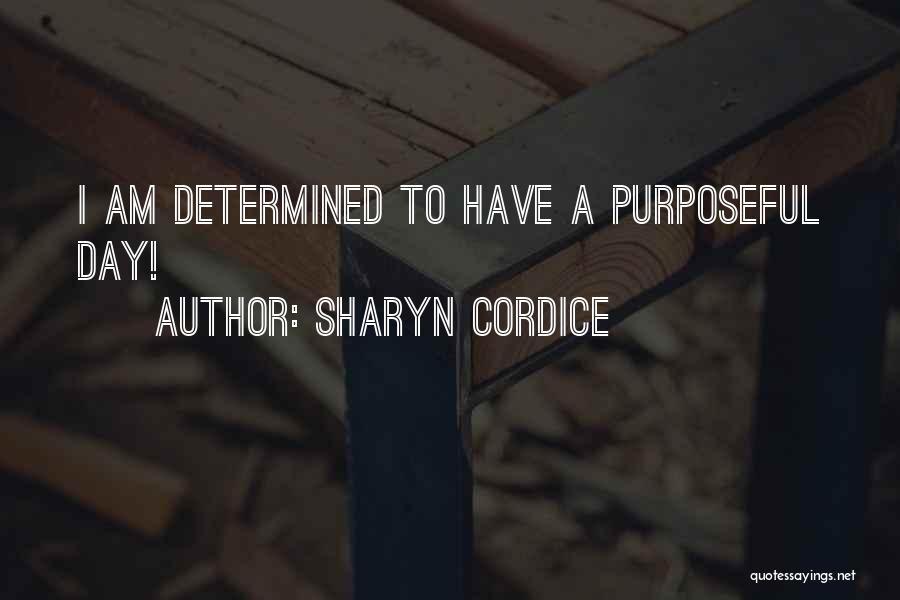 Sharyn Cordice Quotes 328942