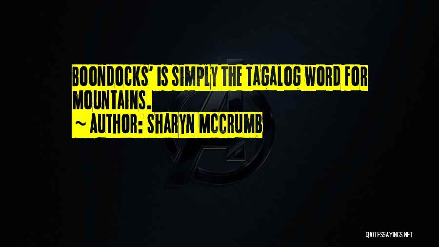 Sharyn McCrumb Quotes 1005438