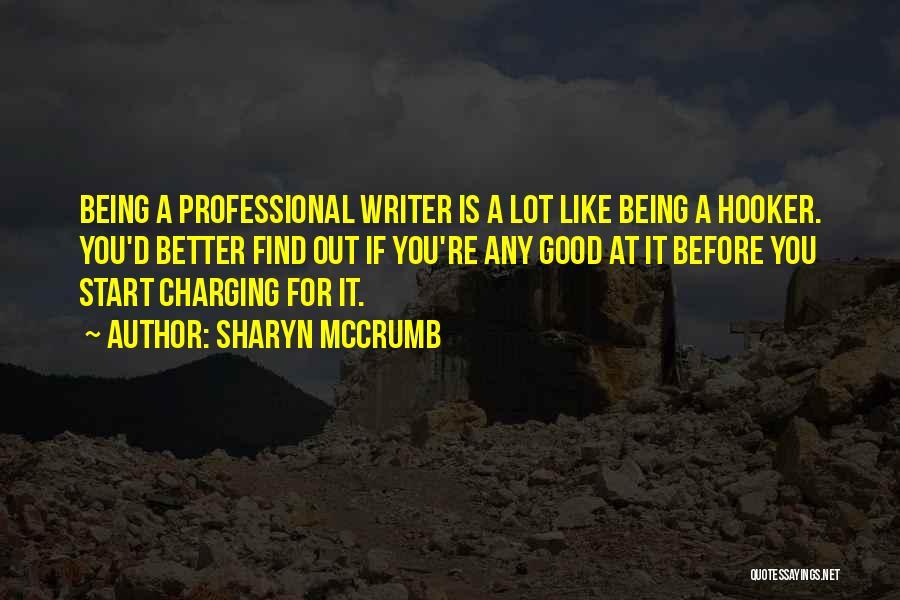 Sharyn McCrumb Quotes 1164312