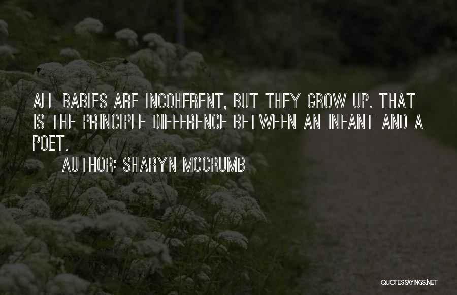 Sharyn McCrumb Quotes 1197963