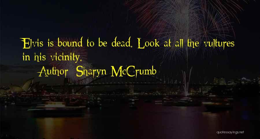 Sharyn McCrumb Quotes 1617778