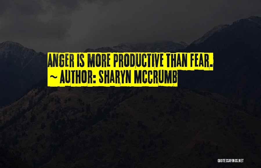 Sharyn McCrumb Quotes 1894058