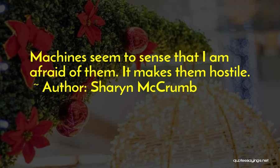Sharyn McCrumb Quotes 2245268