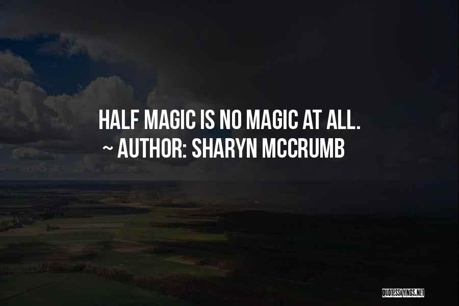 Sharyn McCrumb Quotes 270859