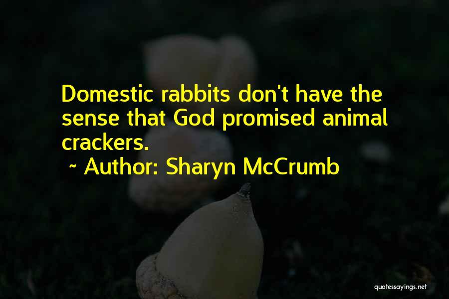 Sharyn McCrumb Quotes 505788