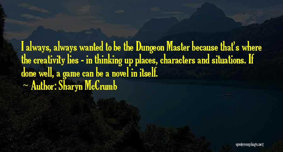 Sharyn McCrumb Quotes 779856