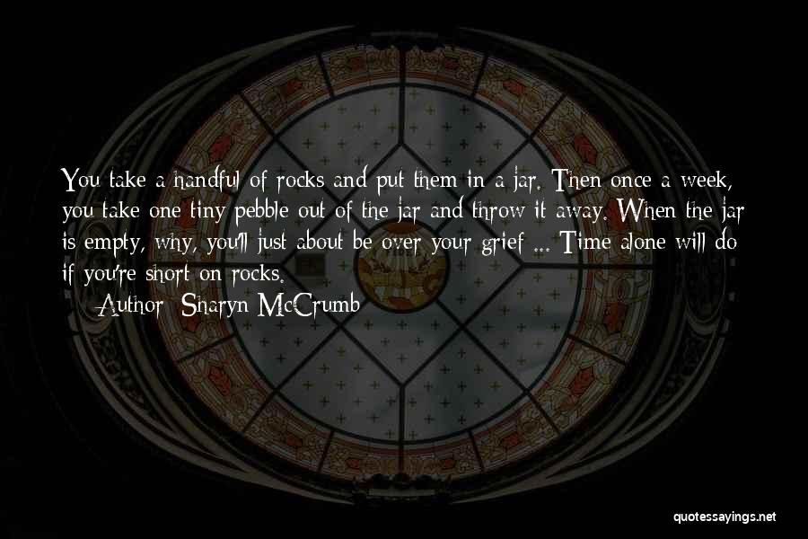 Sharyn McCrumb Quotes 865133