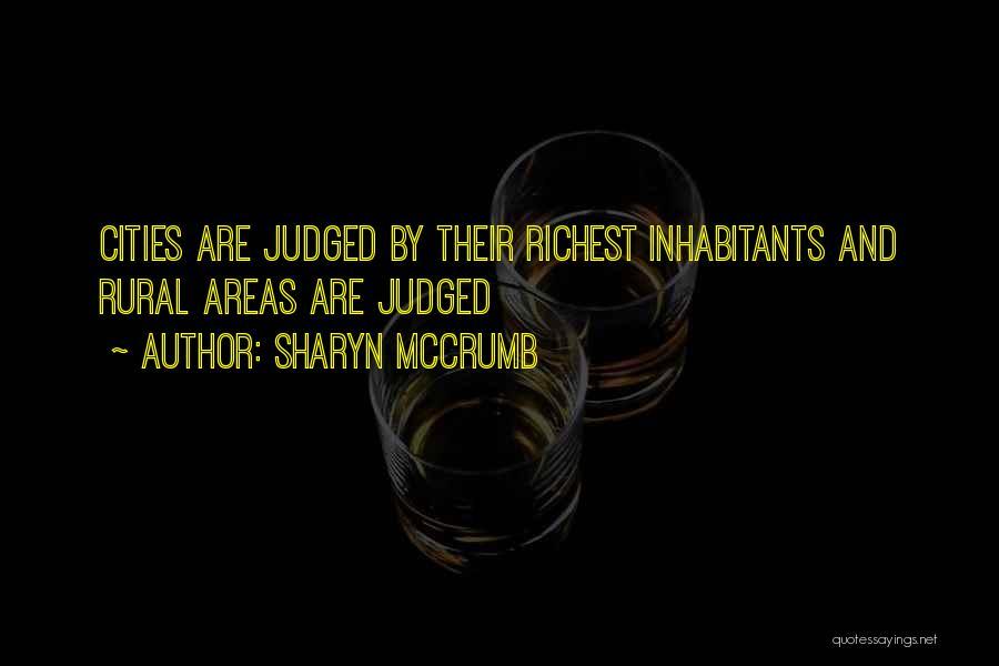 Sharyn McCrumb Quotes 876046