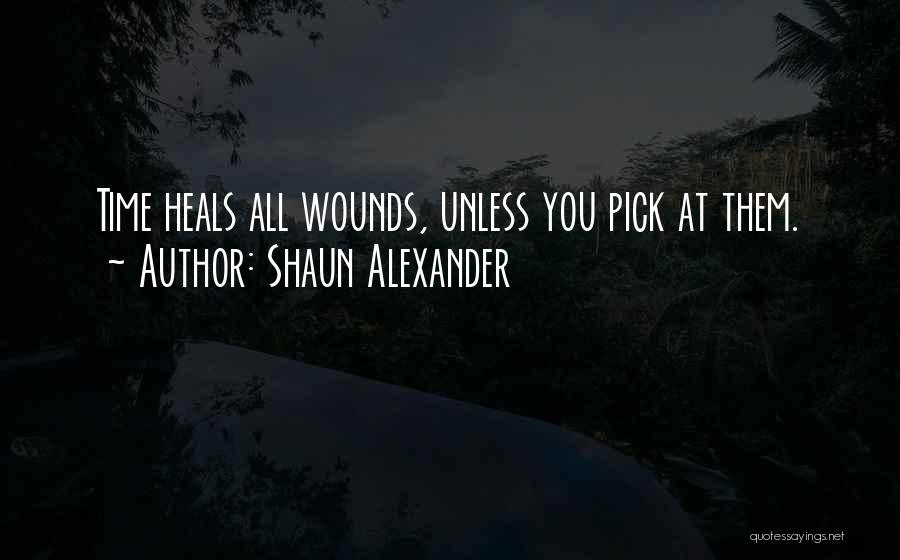 Shaun Alexander Quotes 1403616