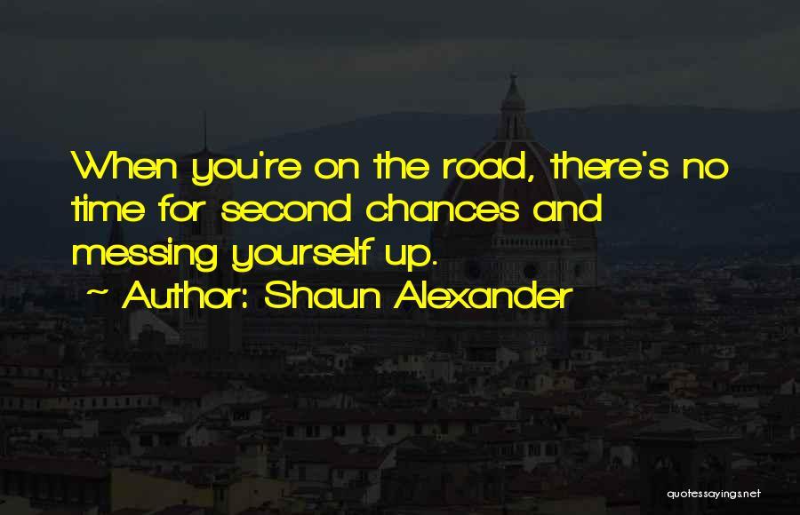 Shaun Alexander Quotes 2105645