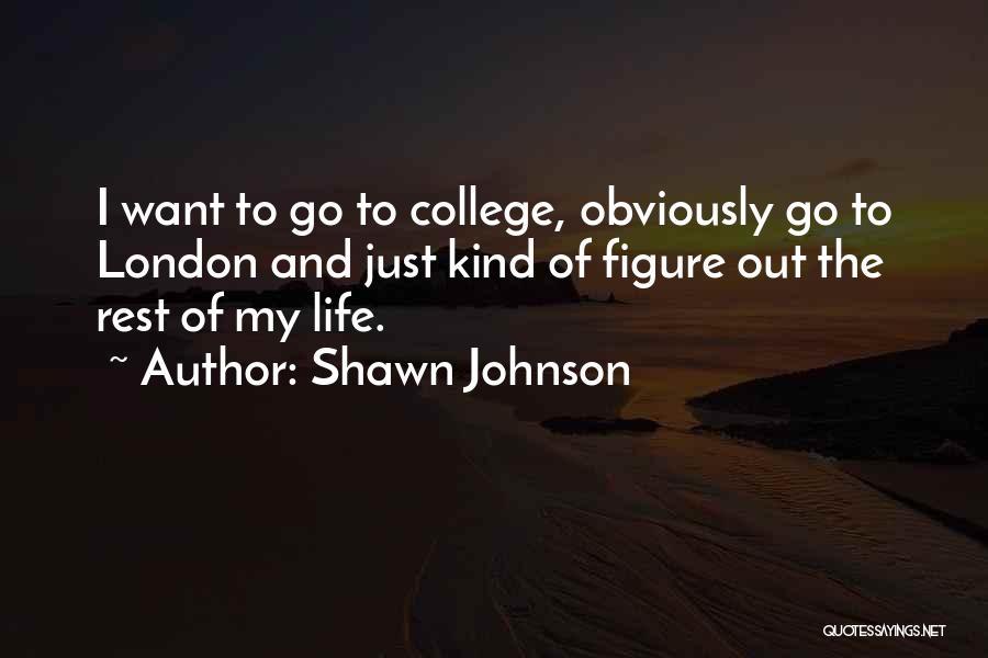Shawn Johnson Quotes 1153739