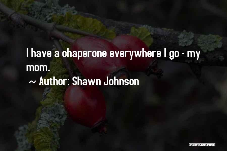 Shawn Johnson Quotes 1398997