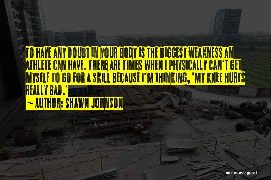 Shawn Johnson Quotes 1400396