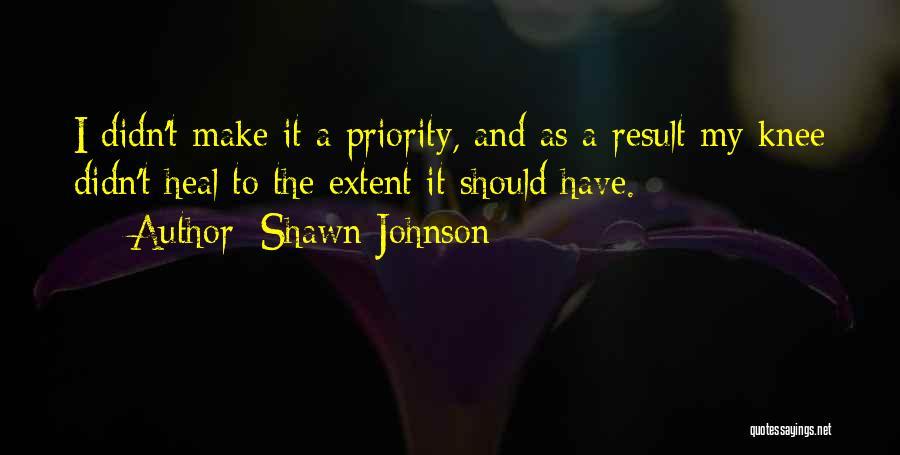Shawn Johnson Quotes 1932734