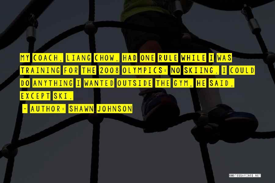 Shawn Johnson Quotes 2128850