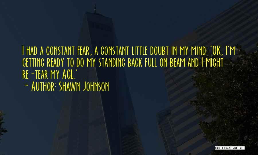 Shawn Johnson Quotes 2137992