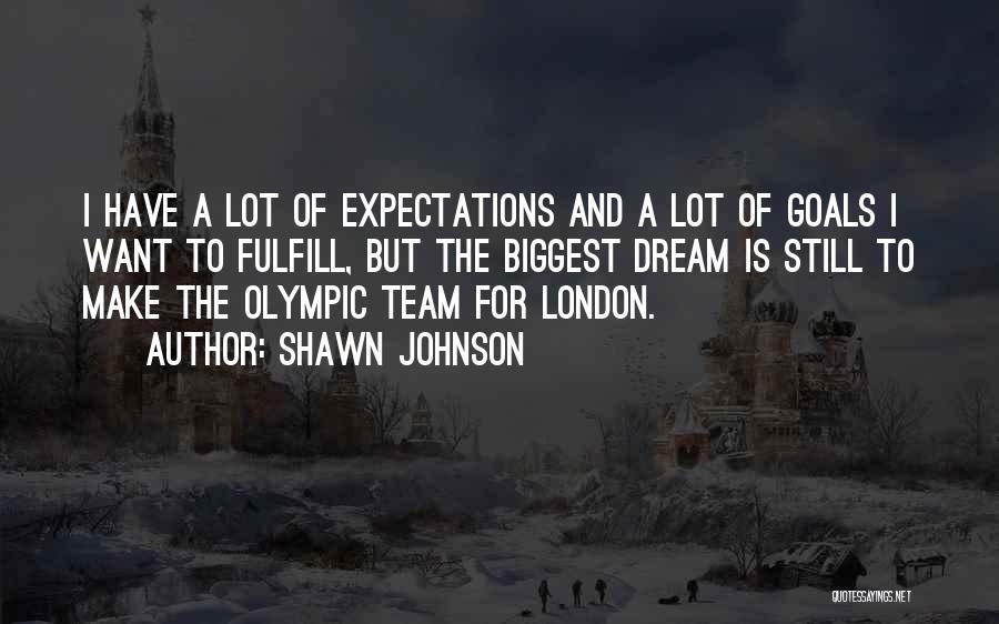 Shawn Johnson Quotes 314231
