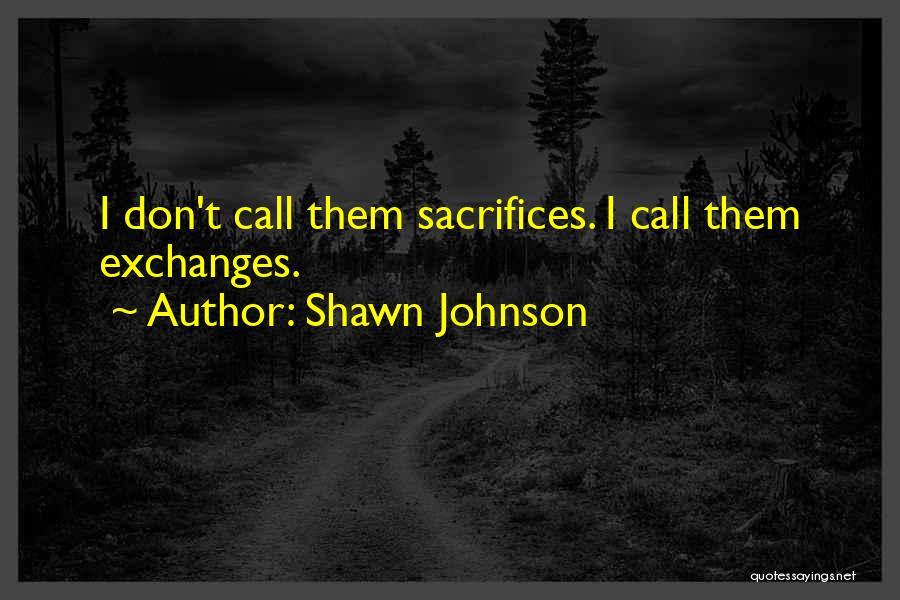 Shawn Johnson Quotes 315026