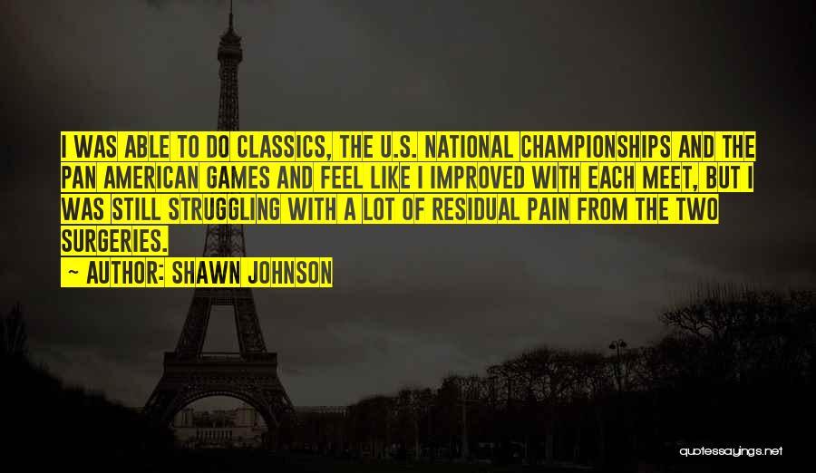Shawn Johnson Quotes 428328
