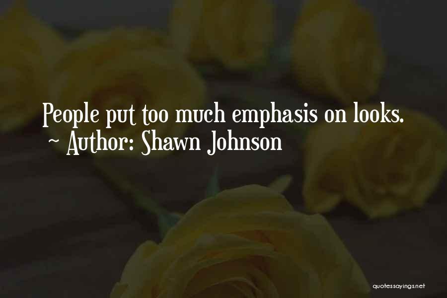 Shawn Johnson Quotes 662957