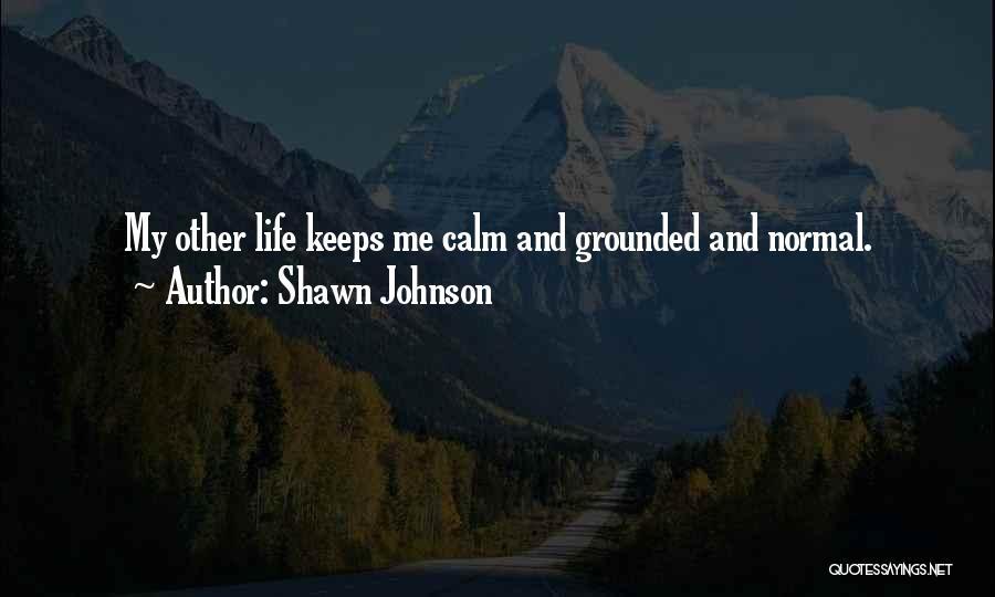 Shawn Johnson Quotes 830563